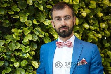 Денис Деркач стал основным обвиняемым по делу хищения средств из «Юнион Стандарт Банк»