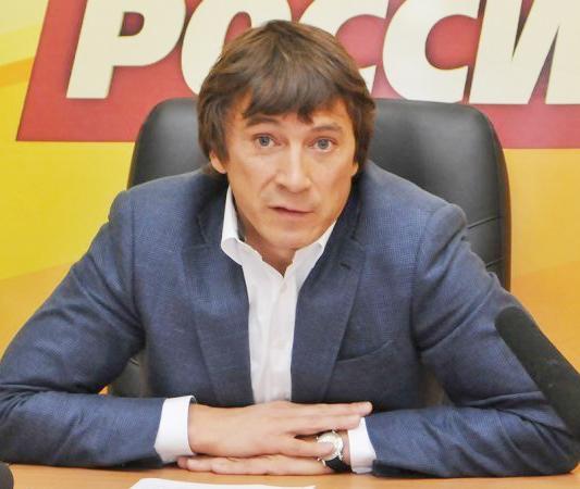 Парламентарий Доронин зажал миллиард