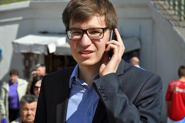 У киевского депутата едва не украли авто под носом у полицейских