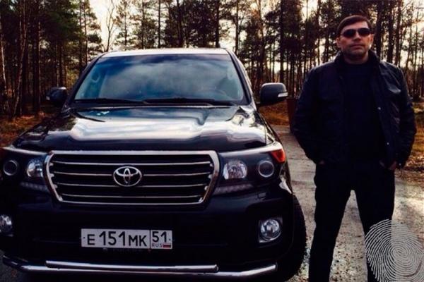В Заполярье арестован ставленник «Степы Мурманского»