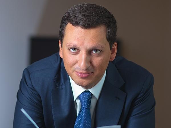 Муж дочери Путина Кирилл Шамалов впервые вошел в список Forbes