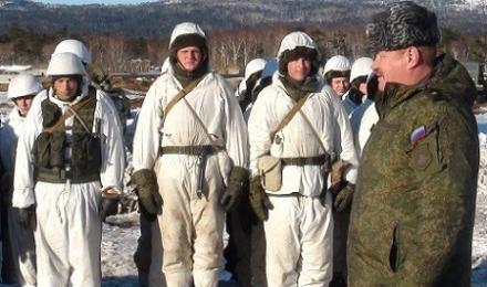 Российский генерал Асапов активизировал мародерство оккупантов под Новоазовском