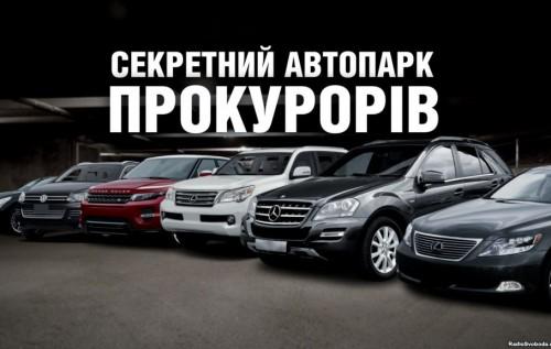 70% элитных авто у меня покупают прокуроры - владелец автосалона