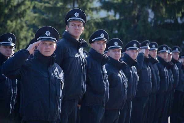 Милиционер-сепаратист из Стаханова назначен замом начальника Нацполиции Винницкой области