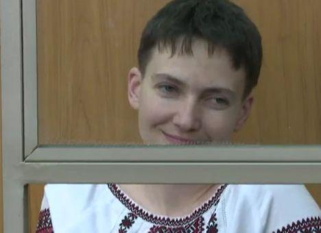 Реакция москвичей на приговор Надежде Савченко: от амнистии до желания расстрелять