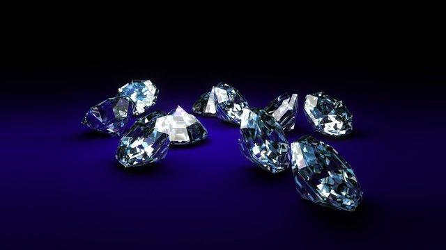В Москве у главы управделами Минздрава РФ украли бриллианты на $1 млн