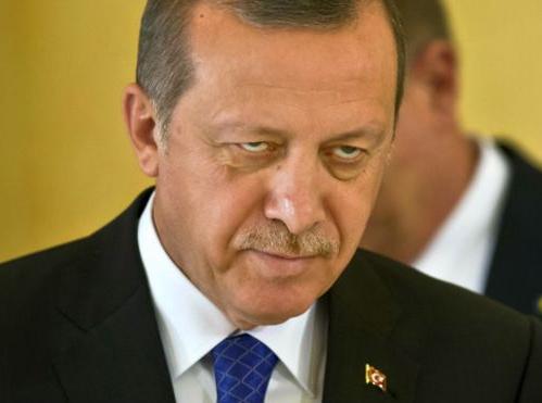 Испания проверит отмыв семьи Эрдоганов