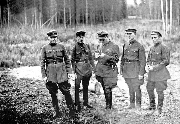 Как чекисты в 1937-м репрессировали граждан ради их квартир