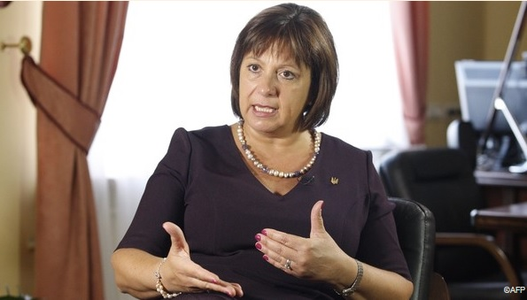 Министр финансов Украины ведет переговоры касательно высшего поста – Financial Times