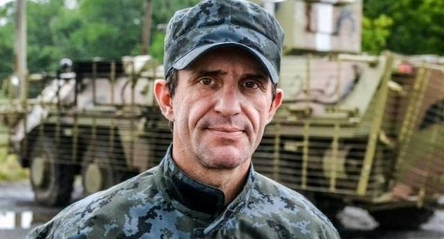 Бойцы Кривбасса разоблачили террористов