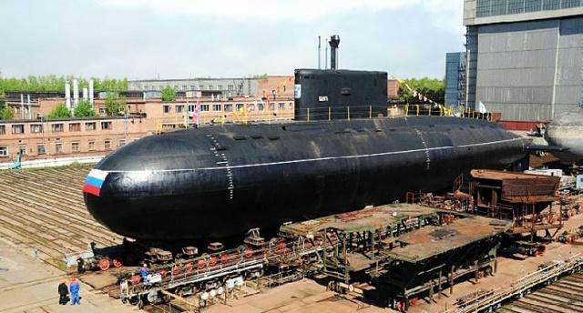 Развенчивание мифов о мощности российского флота: что такое Варшавянка