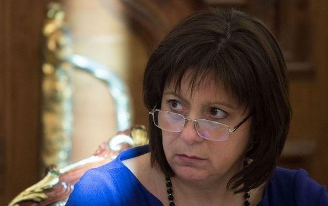 FT: Порошенко и Яценюк нашли альтернативу Яресько на пост премьера