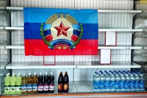 Житель Краснодона о жизни в оккупации: продавцы и спекулянты накручивают цены каждый день, теперь они вершат судьбы людей