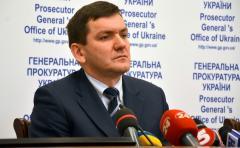 ГПУ стремится возглавить человек, проваливший расследования преступлений против Майдана