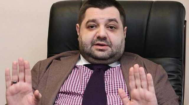 """За рейдерство донецкий нардеп сдал в ГПУ своего """"сокамерника"""" по рошеновской фракции"""