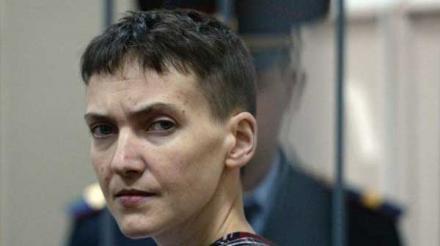 Надежда освобождающая. «Закон Савченко» открыл убийцам путь на волю