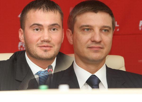 Руслан Цыплаков и Сергей Думчев отжали миллионы Премиум банка у НБУ