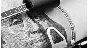 Об обмене валюты украинцами начали докладывать в финразведку