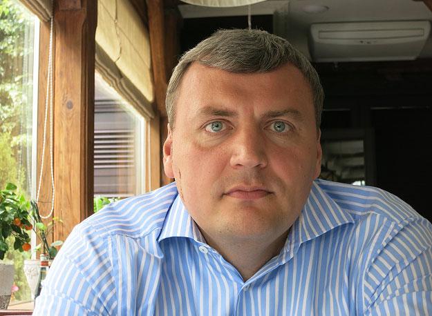 После Майдана «бизнес» экс-главы ДУСи Кравца лишь расширился