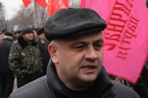 Депутат, у которого нашли оружие при оккупации Донбасса, претендует на квартиру от государства