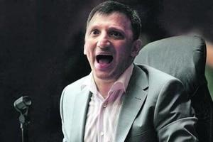 Он работает: Доктор Пи выйдет на свободу по закону Савченко уже в июне