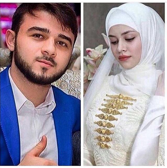 Сети поразили масштабы свадьбы племянника Кадырова в Чечне