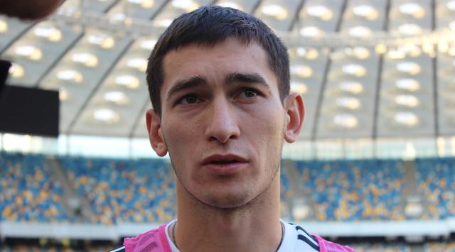 Тарас Степаненко: «Получаю очень много угроз. «Шахтер» выделил мне охранников»