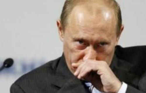 Откровения российского силовика: Путин нелегитимен. У нас все это понимают
