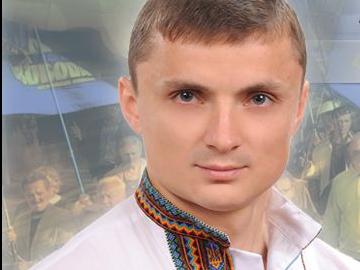 Василию Горбалю не испортить отдых запросом в Генпрокуратуру