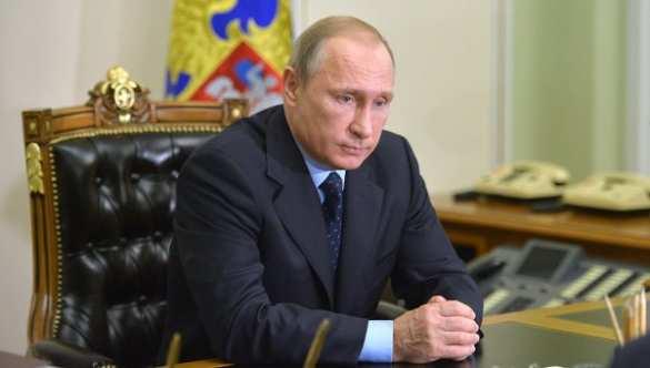 В России назвали дату начала падения режима Путина
