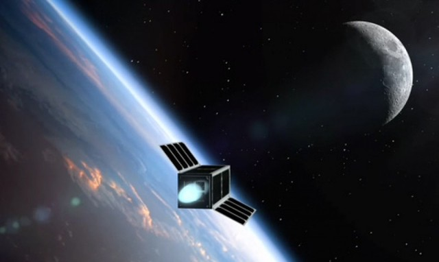 Российский спутник, который запустили с космодрома «Восточной», не вышел на связь и пропал на орбите