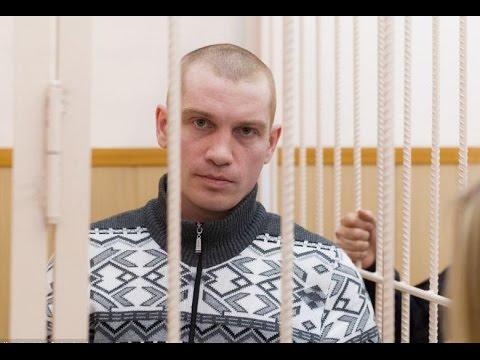 Пятилетний срок томскому блогеру Тюменцеву подтвержден