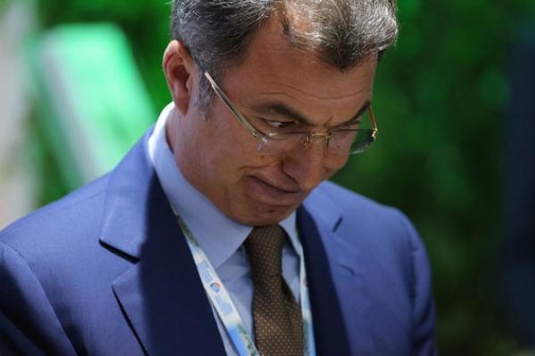 Почему миллиардер Филарет Гальчев потерял за год $3 млрд