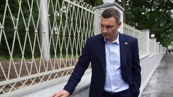 Зачем Кличко вспомнил об УДАРе