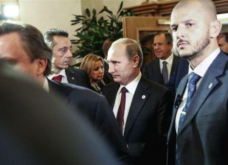 Самые страшные сны Путина могут стать реальностью
