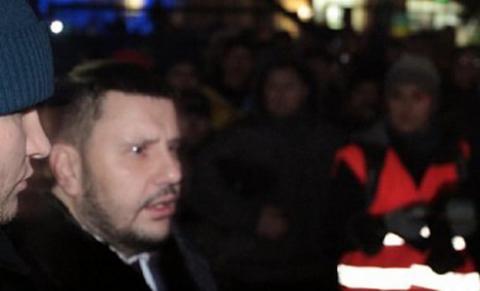 Обездоленный Клименко, тракторист Ярославский и Янукович в угаре