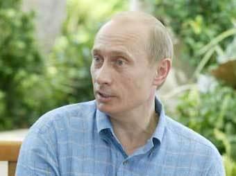 Кандидатскую диссертацию Владимира Путина объявили плагиатом