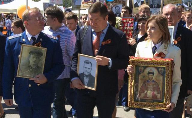 Крымский монах предсказал имя преемника президента