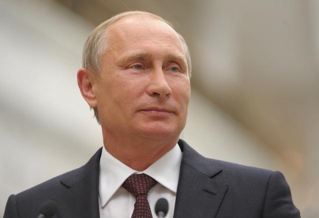 Radio Free Europe: Путинская братва