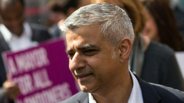 Садик Хан: новый мэр Лондона – кто он?