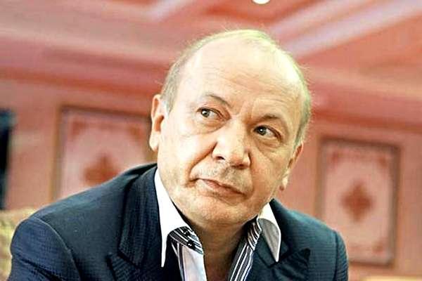 Иванющенко решил судиться с Чорновол о защите чести и репутации