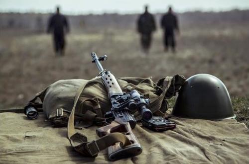 Военным РФ, не желающим воевать на Донбассе, командование угрожает беспросветной нищетой