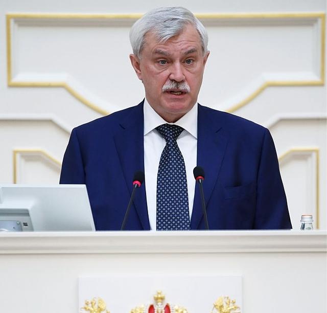 Стремительно богатеющий Полтавченко. Декларации-2015