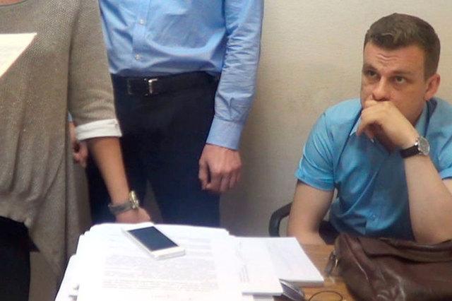 В МВД ищут схемы генерала Сугробова