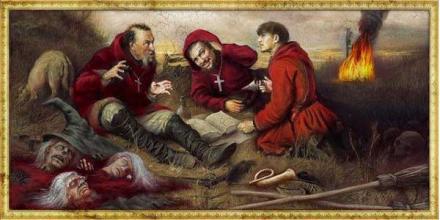 Имперская инквизиция. Как в царской России искореняли «неправильное» православие
