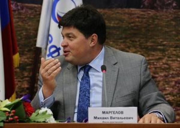 Офшорный экс-сенатор Михаил Маргелов на страже американских интересов