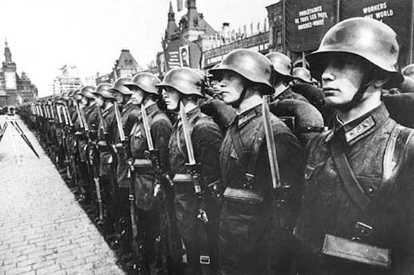 Развенчание трех основополагающих мифов о Второй Мировой войне