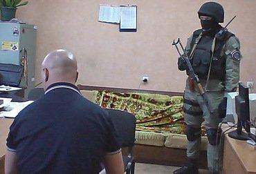 """В Киеве задержан грузинский """"вор в законе"""""""