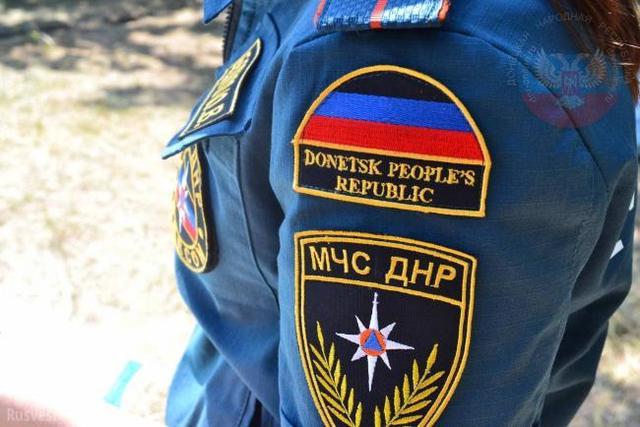 """Главари """"днр"""" собираются построить тренировочный центр для боевиков с применением украинской техники, - ИС"""