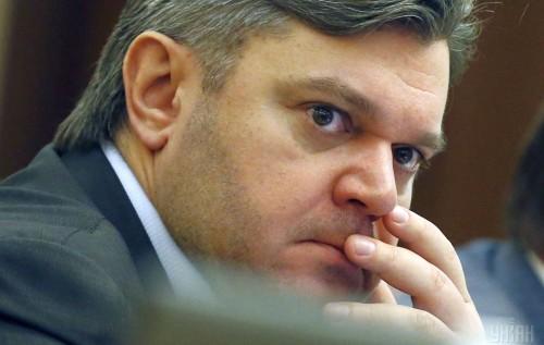 Лещенко: Сговор по делу Ставицкого-Розенберга удалось сорвать